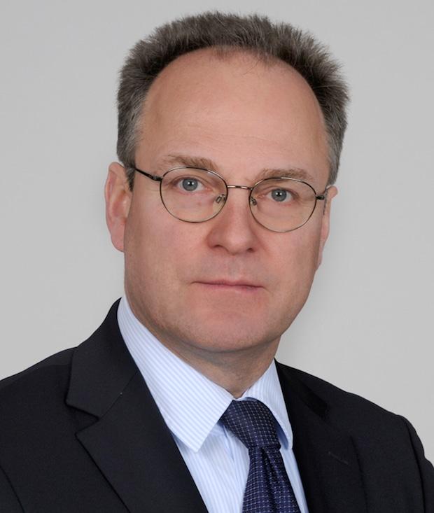 Herr Thurn - Quelle: CMS Hasche Sigle