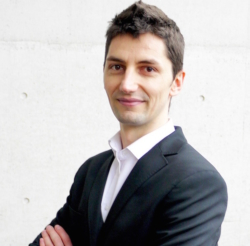 Vladislav Malicevic Vice President Research Support Jedox - Quelle: Jedox