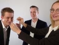 Gründerinitiative NUK zeichnet Start-ups aus dem Rheinland aus