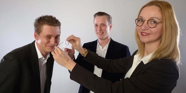 Bild von Gründerinitiative NUK zeichnet Start-ups aus dem Rheinland aus
