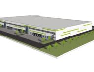 FOUR PARX errichtet Logistikanlage mit ca. 30.000 m² in Wesseling