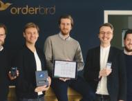 orderbird schließt Finanzierungsrunde über 20 Millionen Euro ab