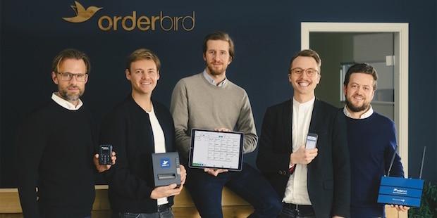 Photo of orderbird schließt Finanzierungsrunde über 20 Millionen Euro ab