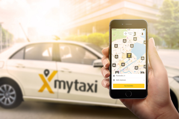 Photo of Europas beliebteste Taxi-App expandiert weiter international