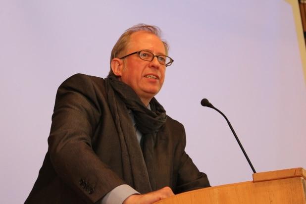 War maßgeblich im Parteiprogramm-Prozess involiert. Das ALFA Landesprogramm hat quasi seine Handschrift: Prof. Holger Schiele.