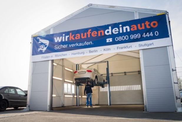 Quelle: wirkaufendeinauto.de