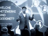 """""""Strippen ziehen"""" auf dem Großen Preis des Mittelstandes 2016"""