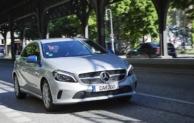 Mercedes-Benz Fahrzeuge von car2go ab Montag in Berlin verfügbar