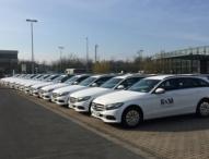 Mercedes-Benz Werk Bremen liefert 250 C-Klassen an die Zech Group GmbH aus