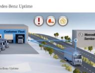 Mercedes-Benz bringt neue vernetzte Dienste und weltweit erste Sicherheitstechnologien