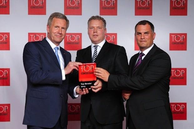 Photo of Kerkhoff Consulting gehört zu den besten Beratungsunternehmen Deutschlands