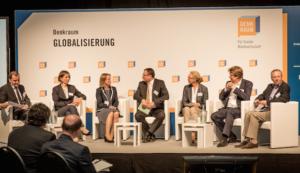 Soziale Marktwirtschaft heißt, weltweit Verantwortung übernehmen