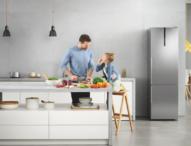 Panasonic stellt neues Line-up an Kühl- Gefrierkombinationen vor