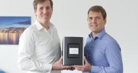 Ein Brüderpaar startet mit Alleskönner und Einfachmacher für kleine Unternehmen durch