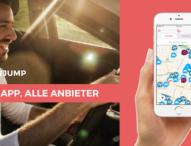 Carjump bietet anbieterübergreifenden Anmeldeprozess und digitale Führerscheinverifizierung