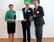 Unternehmensgruppe Cortado erhält Auszeichnung für partnerschaftliche Unternehmenskultur