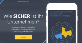 Cyber-Risiken erkennen und managen – Start-up aus München bietet professionelle Lösungen für kleine und mittelständische Unternehmen