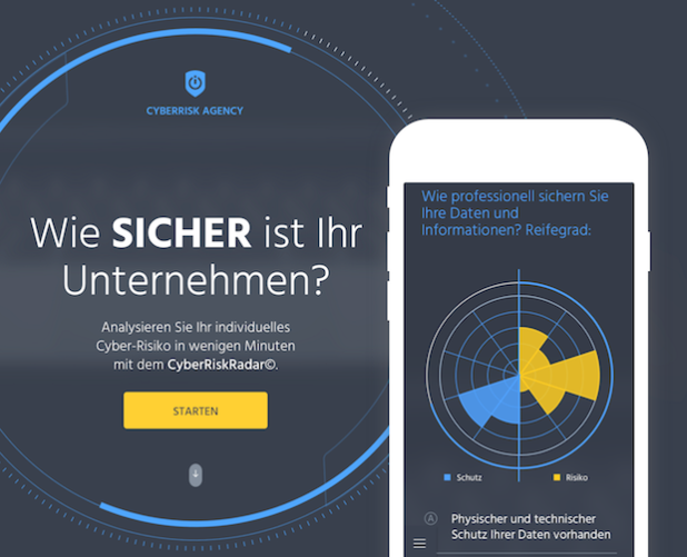 Quelle: Cyber Risk Agency GmbH, Oliver Lehmeyer