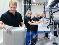 Daimler gründet Mercedes-Benz Energy GmbH für stationäre Energiespeicher