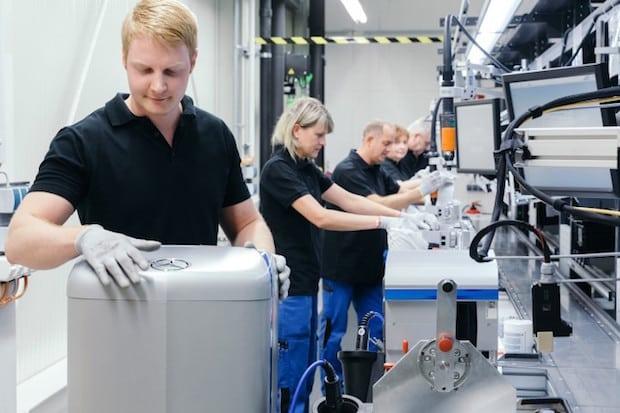 Photo of Daimler gründet Mercedes-Benz Energy GmbH für stationäre Energiespeicher