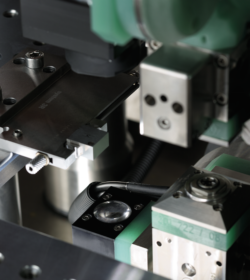 Quelle: IMTS – International Manufacturing Technology Show