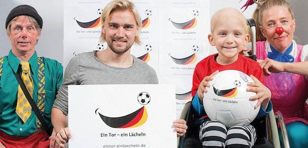 Photo of Richard Wolf GmbH unterstützt Spendenaktion des Universitätsklinikums Essen