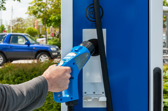 Photo of Elektromobilität in Deutschland