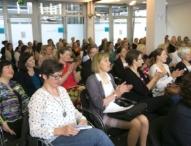 Stuttgarter Frauen-Forum: Mit den richtigen Kommunikationsstrategien zum Erfolg