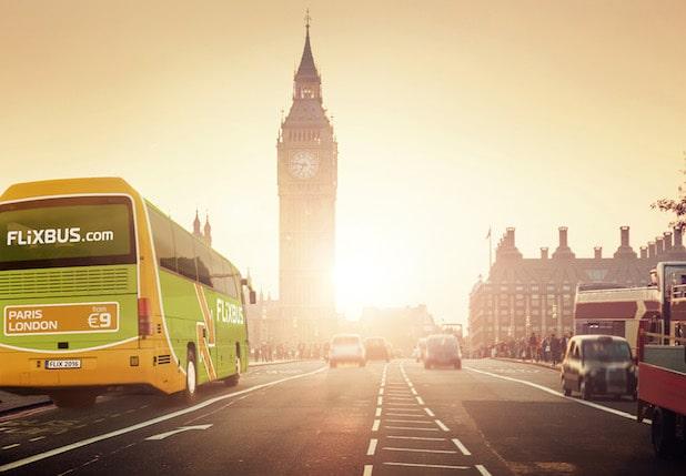 Bild von FlixBus übernimmt megabus.com-Geschäft