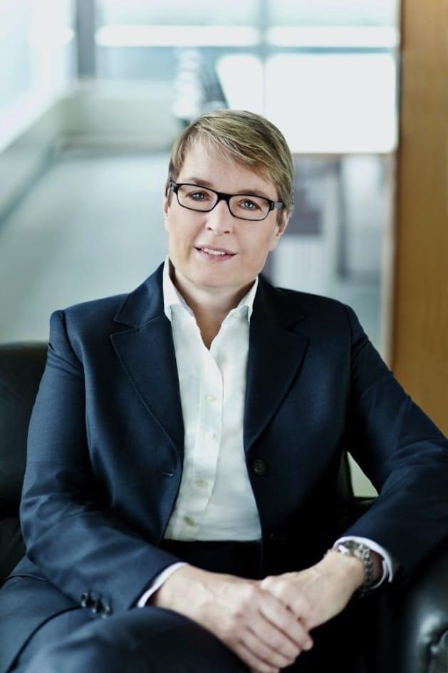 Photo of Verwaltungsrat bestellt Gabriela Pantring als Vorstand der NRW.BANK