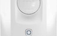 Homematic IP Bewegungsmelder mit kompaktem Design – ideal für den Einsatz in Innenräumen geeignet