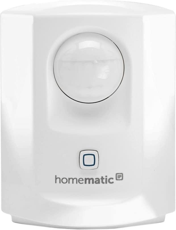 Photo of Homematic IP Bewegungsmelder mit kompaktem Design – ideal für den Einsatz in Innenräumen geeignet