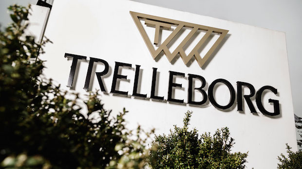 Photo of Trelleborg schließt die Übernahme der CGS Holding ab