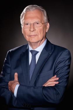 Jürgen Gillmann - Quelle: Rochus Mummert