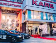 10ter Shop in Russland: Neueröffnung KARE Saratow