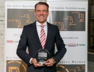 """Knorr-Bremse: wieder """"Beste Marke"""" in der Nutzfahrzeugbranche"""