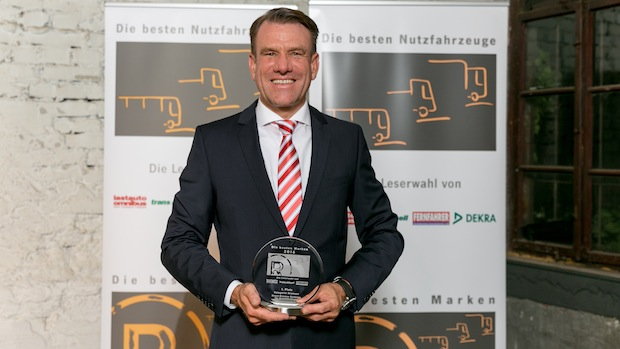 """Photo of Knorr-Bremse: wieder """"Beste Marke"""" in der Nutzfahrzeugbranche"""