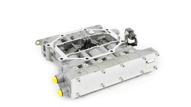 Bild von Knorr-Bremse baut Nutzfahrzeuggeschäft für Getriebesteuerungssysteme aus