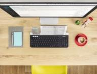 Logitech K780: ein Keyboard für alle Geräte