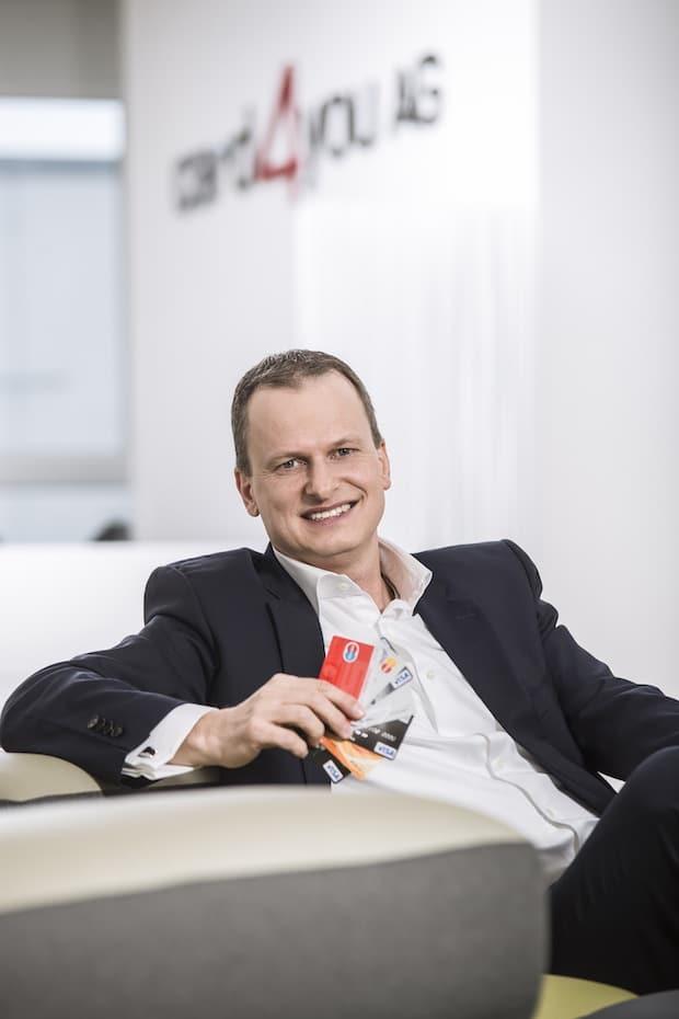 Photo of Von Null auf 2 Mio Kunden – mit Paycentive