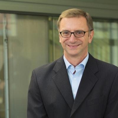 Mercateo Vorstand, Peter-Ledermann. Quelle: Bachinger GmbH