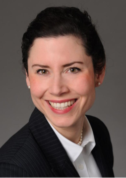 Selma Susanne Schneider, Leiterin der Rechtsabteilung noratis - Quelle: Noratis GmbH