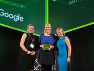 OUTFITTERY-Gründerinnen gewinnen Digital Masters Award