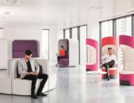 """Das moderne Büro: Vorsprung im """"War of talents"""""""