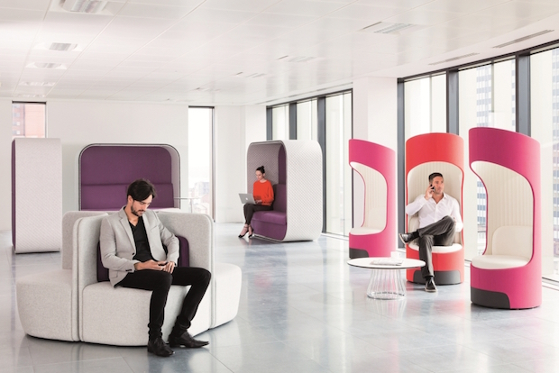 """Photo of Das moderne Büro: Vorsprung im """"War of talents"""""""