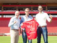 Contorion wird Topsponsor beim 1. FC Union Berlin