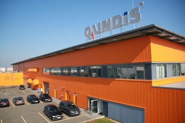 Quelle: QUNDIS-Team . pioneer communications GmbH