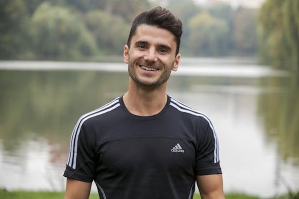 Gründer Ramin - Quelle: RFC-Fitness GmbH