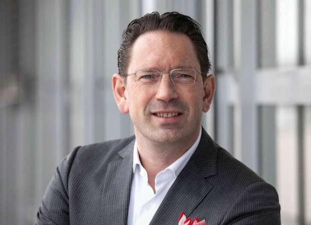 Holger Frank - Quelle: Sanner GmbH
