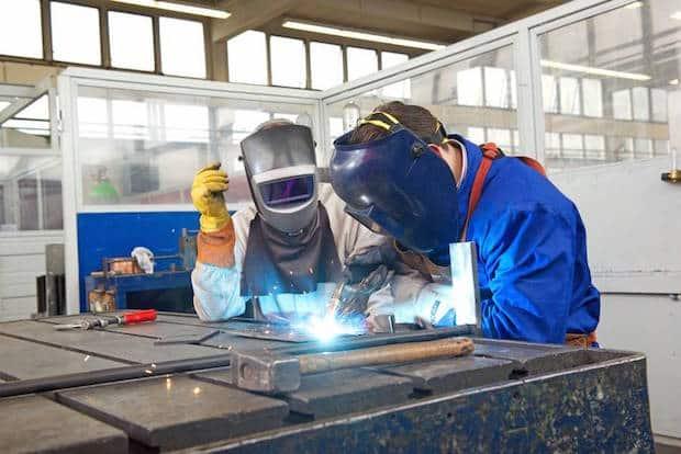 Bild von Arbeit und Beruf: Gezieltes Lernen erleichtert Wiedereinstieg ins Arbeitsleben